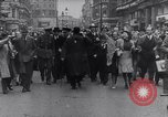 Image of British resolve and rebuilding in Battle of Britain Europe, 1941, second 8 stock footage video 65675031690