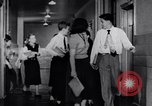 Image of civil defense United States USA, 1955, second 6 stock footage video 65675031694