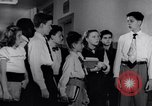 Image of civil defense United States USA, 1955, second 8 stock footage video 65675031694