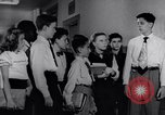 Image of civil defense United States USA, 1955, second 9 stock footage video 65675031694