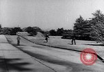 Image of civil defense United States USA, 1955, second 4 stock footage video 65675031695