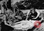 Image of civil defense United States USA, 1955, second 6 stock footage video 65675031696