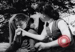 Image of civil defense United States USA, 1955, second 7 stock footage video 65675031696