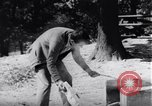 Image of civil defense United States USA, 1955, second 10 stock footage video 65675031696