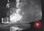 Image of Fires in London after German blitz raids World War 2 London England United Kingdom, 1940, second 2 stock footage video 65675031713
