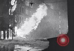 Image of Fires in London after German blitz raids World War 2 London England United Kingdom, 1940, second 3 stock footage video 65675031713
