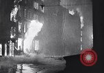 Image of Fires in London after German blitz raids World War 2 London England United Kingdom, 1940, second 5 stock footage video 65675031713