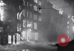Image of Fires in London after German blitz raids World War 2 London England United Kingdom, 1940, second 6 stock footage video 65675031713