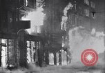 Image of Fires in London after German blitz raids World War 2 London England United Kingdom, 1940, second 8 stock footage video 65675031713