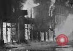 Image of Fires in London after German blitz raids World War 2 London England United Kingdom, 1940, second 9 stock footage video 65675031713