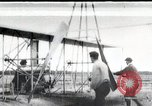 Image of Wright brothers Dayton Ohio United States USA, 1910, second 1 stock footage video 65675031726