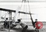 Image of Wright brothers Dayton Ohio United States USA, 1910, second 2 stock footage video 65675031726