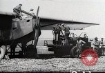 Image of early aviation United States USA, 1945, second 1 stock footage video 65675031727