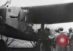 Image of early aviation United States USA, 1945, second 7 stock footage video 65675031727