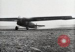 Image of early aviation United States USA, 1945, second 10 stock footage video 65675031727