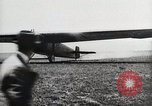 Image of early aviation United States USA, 1945, second 11 stock footage video 65675031727