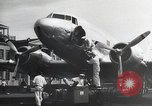 Image of passenger planes United States USA, 1945, second 6 stock footage video 65675031730
