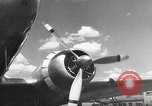 Image of passenger planes United States USA, 1945, second 11 stock footage video 65675031730
