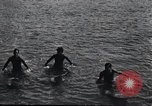 Image of surfboards United States USA, 1920, second 3 stock footage video 65675031733
