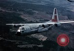 Image of Lockheed C-130B Hercules United States USA, 1960, second 4 stock footage video 65675031741
