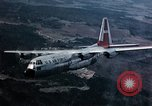 Image of Lockheed C-130B Hercules United States USA, 1960, second 5 stock footage video 65675031741