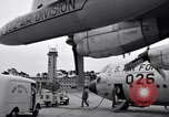 Image of Relief supplies for Iran disaster Kaiserslautern Germany, 1962, second 3 stock footage video 65675031757