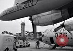Image of Relief supplies for Iran disaster Kaiserslautern Germany, 1962, second 6 stock footage video 65675031757