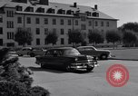 Image of Senator Alexander Wiley Wiesbaden Germany, 1955, second 8 stock footage video 65675031758