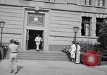 Image of Congressman C R King Wiesbaden Germany, 1955, second 9 stock footage video 65675031761