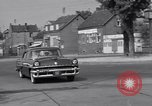 Image of Charles A Halleck Wiesbaden Germany, 1955, second 10 stock footage video 65675031763