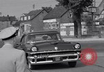 Image of Charles A Halleck Wiesbaden Germany, 1955, second 12 stock footage video 65675031763