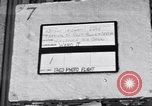 Image of General Thomas S Power Wiesbaden Germany, 1955, second 8 stock footage video 65675031765