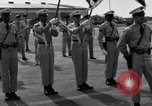 Image of General Thomas S Power Wiesbaden Germany, 1955, second 10 stock footage video 65675031765