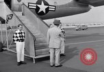 Image of Alfred M Gruenther Wiesbaden Germany, 1955, second 9 stock footage video 65675031766