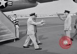 Image of Alfred M Gruenther Wiesbaden Germany, 1955, second 11 stock footage video 65675031766