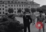 Image of Charles R Deane Wiesbaden Germany, 1955, second 7 stock footage video 65675031767
