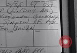Image of Leon H Gavin Wiesbaden Germany, 1955, second 4 stock footage video 65675031771