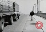 Image of street scenes Mainz Germany, 1954, second 6 stock footage video 65675031777