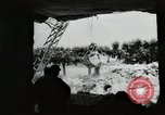 Image of construction of bridge Wiesbaden Germany, 1954, second 5 stock footage video 65675031785
