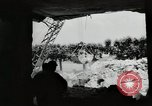 Image of construction of bridge Wiesbaden Germany, 1954, second 6 stock footage video 65675031785