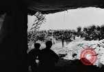 Image of construction of bridge Wiesbaden Germany, 1954, second 8 stock footage video 65675031785