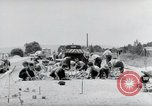 Image of German workers Wiesbaden Germany, 1954, second 12 stock footage video 65675031788