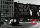 Image of German buildings Frankfurt Germany, 1954, second 12 stock footage video 65675031791