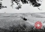 Image of German farmers Wiesbaden Germany, 1954, second 7 stock footage video 65675031793