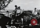 Image of German farmers Wiesbaden Germany, 1954, second 5 stock footage video 65675031796