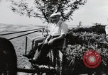 Image of German farmers Wiesbaden Germany, 1954, second 6 stock footage video 65675031796