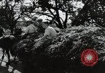 Image of German farmers Wiesbaden Germany, 1954, second 10 stock footage video 65675031796
