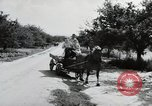 Image of German farmers Wiesbaden Germany, 1954, second 7 stock footage video 65675031797