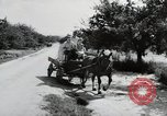Image of German farmers Wiesbaden Germany, 1954, second 8 stock footage video 65675031797