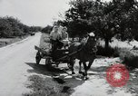 Image of German farmers Wiesbaden Germany, 1954, second 9 stock footage video 65675031797
